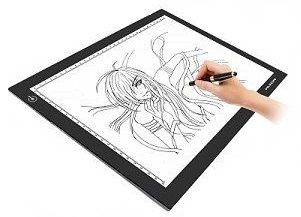 huion l4s meilleure table lumineuses